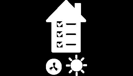 Logo: Daglicht Ventilatieberekening